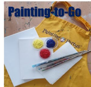 Painting to Go - Painting Partys